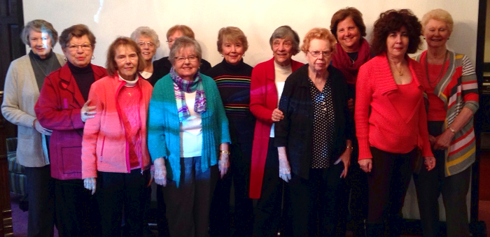 womens fellowship board